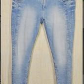 Классные джинсы 20 размера