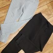 2 пары штанишек на рост 110-116см.