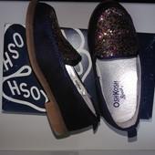 Туфли Oshkosh 23 размер (15 см стелька)