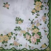 Платки для мам и бабушек