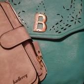 Baellerry кошелек +сумка в подарунок