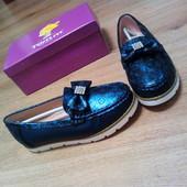 Последние!Останетесь довольны!Качественные туфли фирмы Tom.m