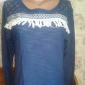 Шикарный легкий свитерок