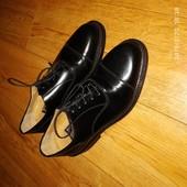 Туфлі мужські,шкіряні