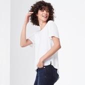 Оригинальная блузка  от ТСМ Чибо (германия )  размер 44 евро= 50-52 укр