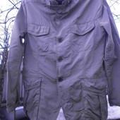 Непромокаемая куртка-ветровка размер 50-52