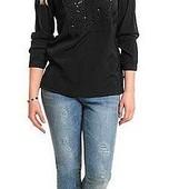 Эффектные джинсы моделирующие фигуру Tchibo Германия, размер 42 евро, наш 48