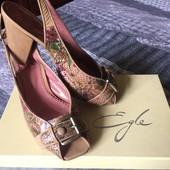 Туфли Egle, 38 размер, стелька 24,5