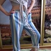 Шикарні модні штани на літо..УП.