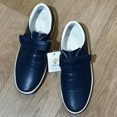 Супер модные туфли Tom.m на мальчиков 33- 40рр. Качество! Ограничено