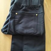 Новые трикотажные легинсы-лосины-штаны
