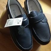 Полностью кожаные туфли супинатор Качество супер!