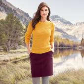 Классическая качественная юбка от ТСМ Чибо (германия), размер 36 евро=42-44