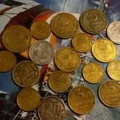 монети дореформи СССР 18 шт