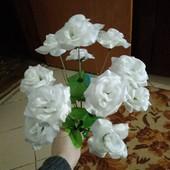 Искуственные розы