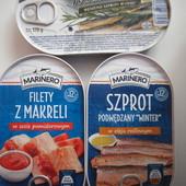 Рыбка на выбор победителя.170 грамм вкуснятины.Польша.
