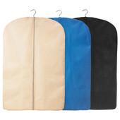 Тканевый качественный чехол для одежды 60*90 см. Можно докупить