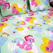 Little Pony Милая и качественная наволочка 50*70