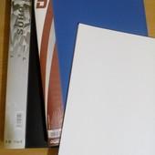 Папки + Бумага для офиса А-4