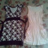 Два летних платья. Р. 44-46