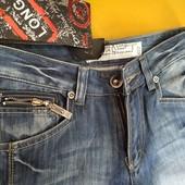 Качественные новые джинсы! Мужские р.31