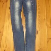 Мега класні джинси будуть на 29,30,31.