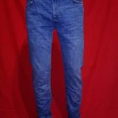Брендовые мужские джинсы Pull&Bear 42 р. в отличном состоянии