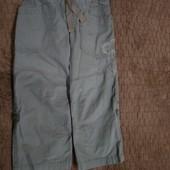 Фирменные брюки Некст на 2-3 года, не секонд