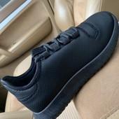 Кросівки еко-шкіра 38 розмір