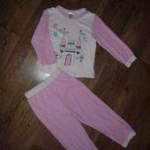 Пижама Коттон /Для девочки