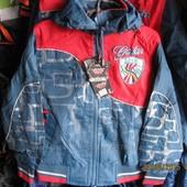 куртки демісезон на вибір