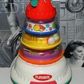 Воздушная пирамидка Playskool