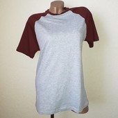 Стильная мужская футболка avenue р. 46-48