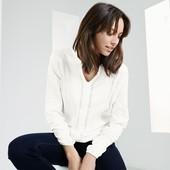 ☘ Нежная и мягкая блуза от Tchibo(Германия), наши размеры: 50-54 (44/46 евро)