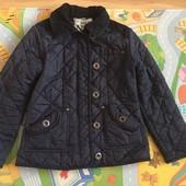 Куртка Next, по бирке 11-12(152), после дочки! Читать