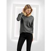 Стильный свитшот,пуловер L 44/46