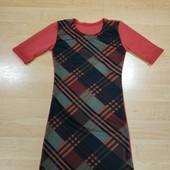 Платье мини повсекдневное для девочки! Смотрите замеры! Одно на выбор!!!