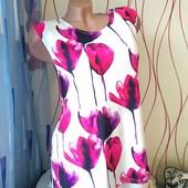 Новая красивейшая блуза Quiz❤️❤️❤️ Дайвинг на подкладке