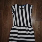 Платье Коттон.Летнее