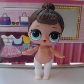 куколка оригинал MGа LоL!!в лоте 1 голенькая куколка,как на фото