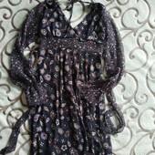 Ніжне романтичне платтячко