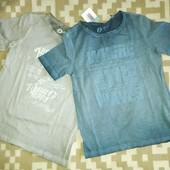 Комплект футболок 2шт Alive 146-152