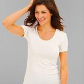 Базова футболка от Tchibo, розмір евро 44/46