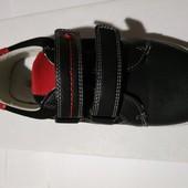 Туфли-кроссовки GFB для мальчика 36 размер