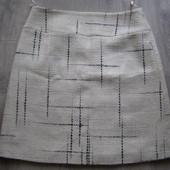 Стильная Юбка на подкладке 44-48 размер