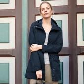 Функциональная куртка плащ с пропиткой ecorepel®  3000 Tchibo ( Германия), размер евро 38 (наш 44)
