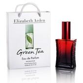 Міні парфум Elizabeth Arden Green Tea в подарунковій упаковці 50 ml.   (репліка)