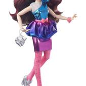 Наследники дисней Джейн серия бал неоновых огней Hasbro США!!!!