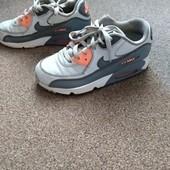 Кроссовки Nike Air Max 90    34 размер  Оригинал!