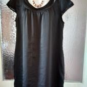 Чёрное платье, см. замеры